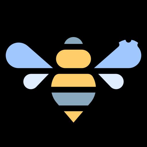 Bee Card Logo